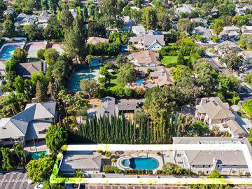 5035 N Amestoy Avenue, Encino, CA, 91316,