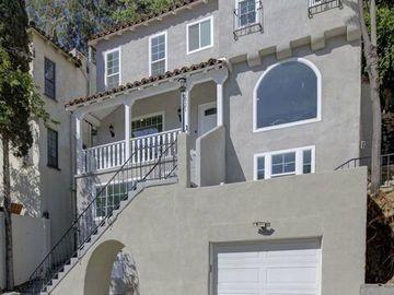 2321 Lake View Avenue, Los Angeles, CA, 90039,
