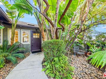 2177 Ridgemont Drive, Los Angeles, CA, 90046,