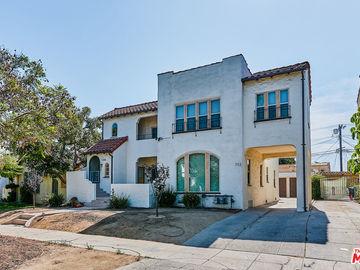 1108 Meadowbrook Avenue, Los Angeles, CA, 90019,