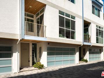6725 W Hepburn Way, Los Angeles, CA, 90038,