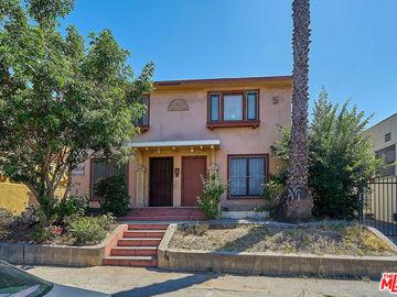 3014 W 12Th Street, Los Angeles, CA, 90006,