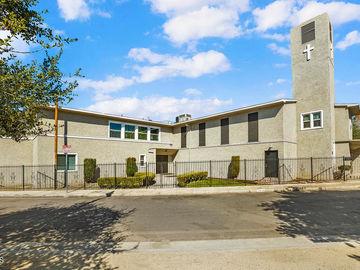 213 W Avenue 37, Los Angeles, CA, 90065,