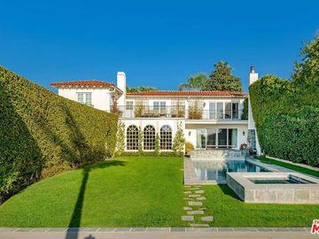 719 S Beverly Glen Boulevard, Los Angeles, CA, 90024,
