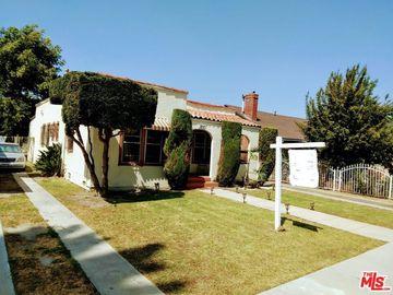 2717 S West View Street, Los Angeles, CA, 90016,