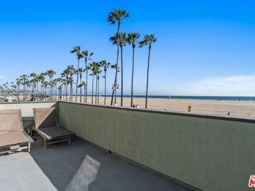 719 Ocean Front Walk, Venice, CA, 90291,