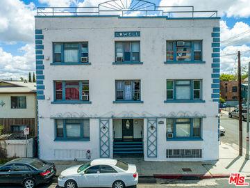 1984 Park Grove Avenue, Los Angeles, CA, 90007,