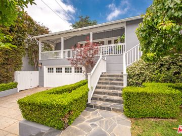10323 La Grange Avenue, Los Angeles, CA, 90025,