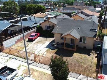6710 10Th Avenue, Los Angeles, CA, 90043,