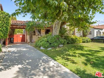 2310 Greenfield Avenue, Los Angeles, CA, 90064,