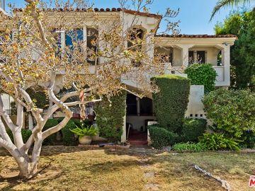 946 N Croft Avenue, Los Angeles, CA, 90069,