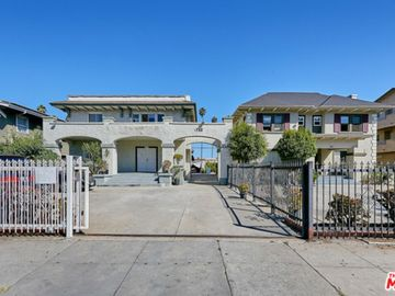 1726 Crenshaw Boulevard, Los Angeles, CA, 90019,