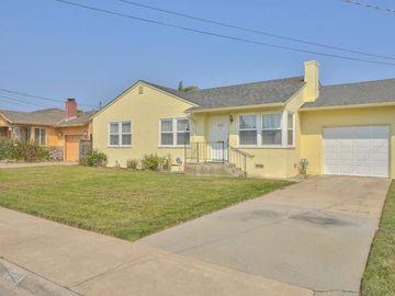 843 Capistrano Drive, Salinas, CA, 93901,