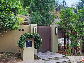 9548 Gloaming Drive, Beverly Hills, CA, 90210,