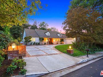 3541 Valley Meadow Road, Sherman Oaks, CA, 91403,