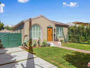 10763 Charnock Road, Los Angeles, CA, 90034,