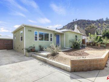 2246 Harwood Street, Los Angeles, CA, 90031,