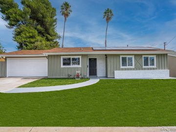 9637 W Hartland, Santee, CA, 92071,