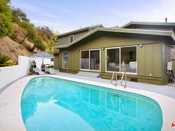 4801 Lockhaven Avenue, Los Angeles, CA, 90041,