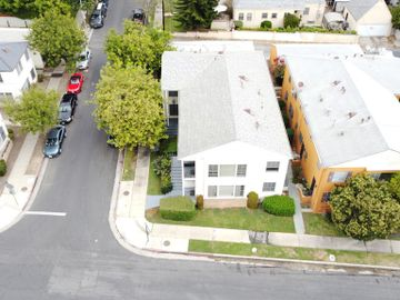 1110 S Sierra Bonita Avenue, Los Angeles, CA, 90019,