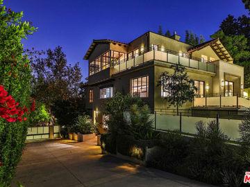 7801 Hillside Avenue, Los Angeles, CA, 90046,