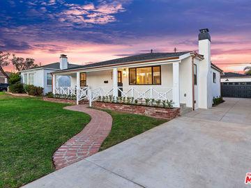 8356 Naylor Avenue, Los Angeles, CA, 90045,