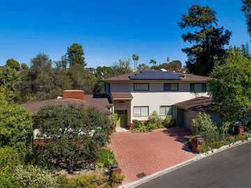 15781 Castlewoods Drive, Sherman Oaks, CA, 91403,
