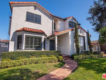 160 N Vista Street, Los Angeles, CA, 90036,