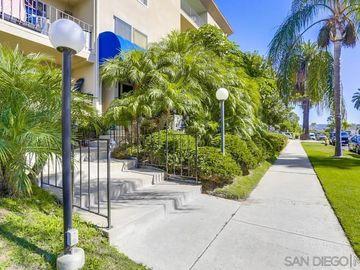 1830 Thomas Ave #2F, San Diego, CA, 92109,