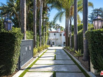 2789 Mcconnell Drive, Los Angeles, CA, 90064,