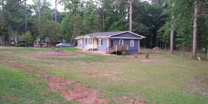 2656 County Line Road