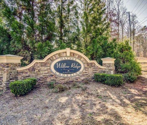 427 Spring Lake Hills