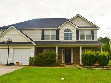 255 Millstone Drive, Hampton, GA, 30228,