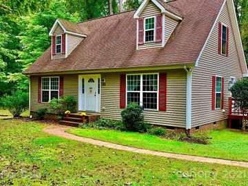 195 Chapel Hill Drive, Troy, NC, 27371,