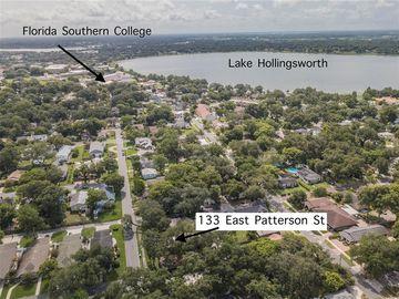133 E PATTERSON STREET, Lakeland, FL, 33803,