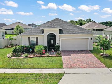 234 MESSINA PLACE, Howey In The Hills, FL, 34737,