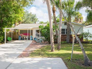 701 SANDY NOOK STREET, Sarasota, FL, 34242,