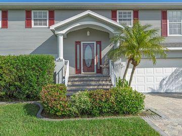 4049 CROAKER DRIVE, Hernando Beach, FL, 34607,