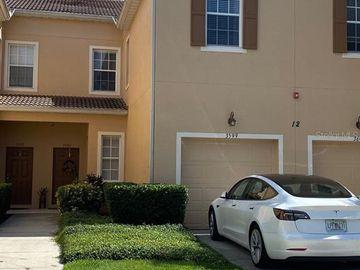 3599 PARKRIDGE CIRCLE #12-103, Sarasota, FL, 34243,