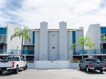 253 REX PLACE #C, Madeira Beach, FL, 33708,