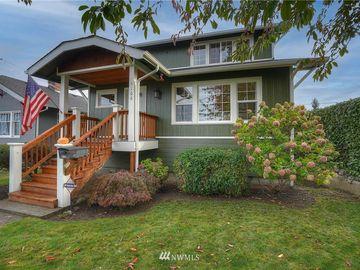 5106 N 46th Street, Tacoma, WA, 98407,