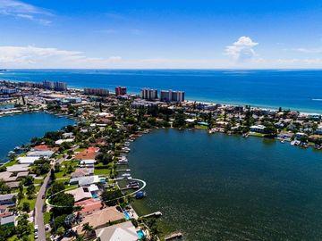 15540 REDINGTON DRIVE, Redington Beach, FL, 33708,