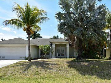 2826 SW 34TH TERRACE, Cape Coral, FL, 33914,