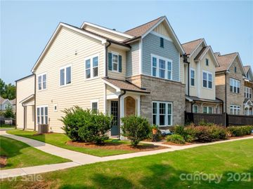 10034 Wayfair Meadow Court #Sublot 16, Charlotte, NC, 28277,