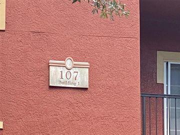 107 VISTA VERDI CIRCLE #201, Lake Mary, FL, 32746,