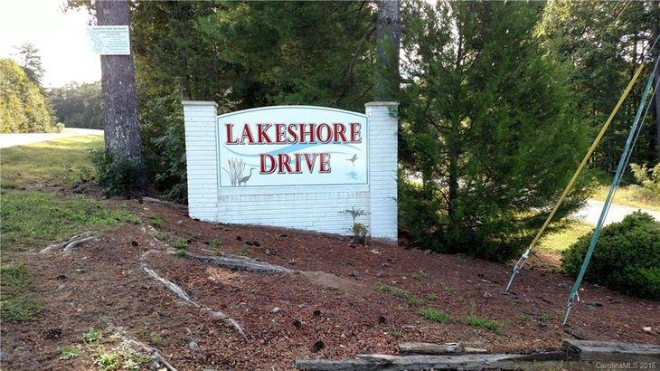 0 Lake Shore Drive #17
