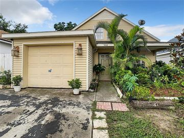 5408 REGAL OAK CIRCLE, Orlando, FL, 32810,