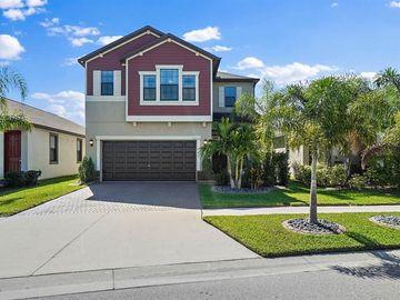 10055 SAGE CREEK DRIVE, Sun City Center, FL, 33573,