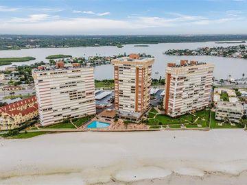 17920 GULF BOULEVARD #1007, Redington Shores, FL, 33708,