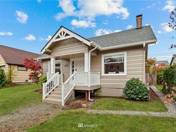 4631 S Bell Street, Tacoma, WA, 98408,